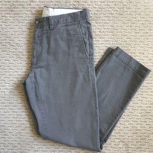 RALPH LAUREN Slim Fit Pants
